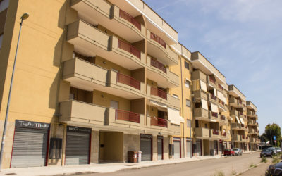 "Residence ""Sant' Egidio"""