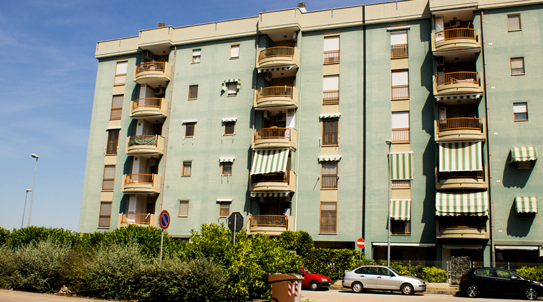 "Residence ""Capitignano"""
